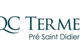 QC Terme Pre Saint Didier